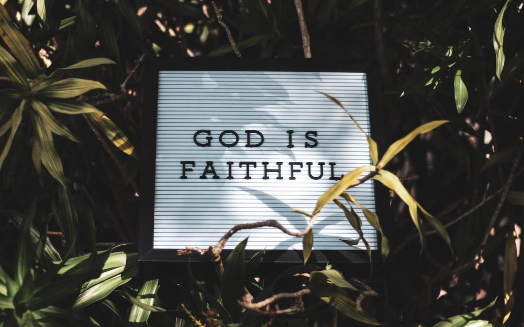 Active Faith